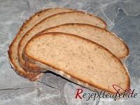 Einige Scheiben dieses Brotes
